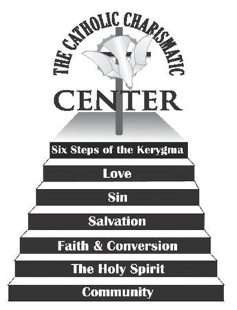 Faith in the Fire Retreat | Catholic Charismatic Center